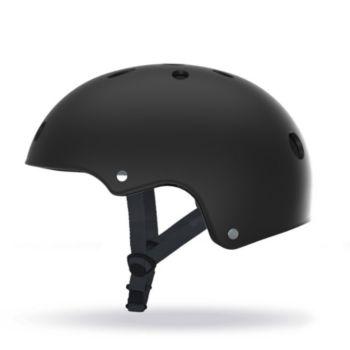Scooty H10 Taille M 54-58cm Noir