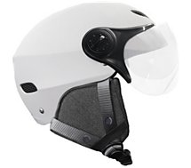 Casque Yeep.Me  H.30 Led Vision Gris L/XL
