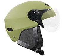 Casque Yeep.Me  H.30 Led Vision Kaki L/XL