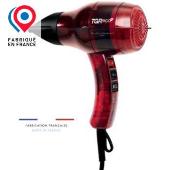Velecta Paramount TGR 3600-XS rouge translucide 1740w