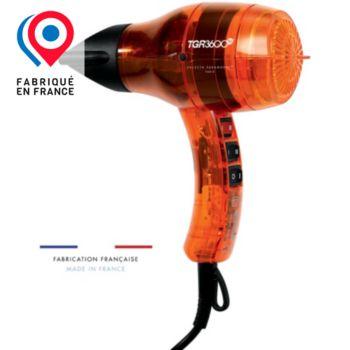 Velecta Paramount TGR 3600-XS orange translucide 1740w