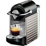 Nespresso Krups Pixie Titane YY1201FD