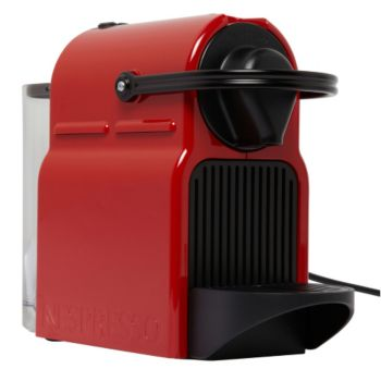 Krups Inissia Red Ruby YY1531FD