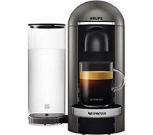 Nespresso Vertuo Krups YY2778FD Vertuo Titane