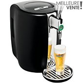 Tireuse à bière SEB YY2796FD + coffret 2 verres