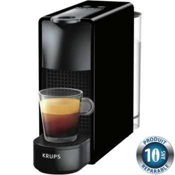 Krups Essenza Mini Piano Black YY2910FD