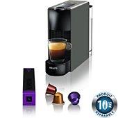 Nespresso Krups Essenza Mini Intense Grey YY2911FD