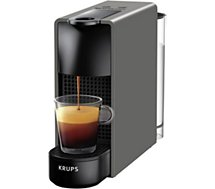Nespresso Krups  Essenza Mini Intense Grey YY2911FD