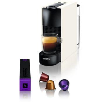 Krups Essenza Mini Pure White YY2912FD