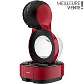 Dolce Gusto Krups Lumio YY3044FD Rouge