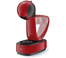 Dolce Gusto Krups INFINISSIMA YY3877FD Rouge