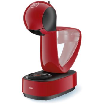Krups INFINISSIMA YY3877FD Rouge