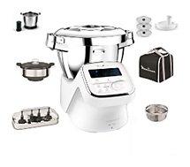 Robot cuiseur Moulinex i COMPANION XL+ YY3963FG