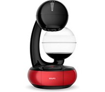 Dolce Gusto Krups  DOLCE GUSTO esperta rouge yy4102FD