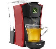 Machine à thé Krups Spécial.T MINI T YY4120FD Rouge