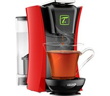 Machine à thé Krups Special.T MASTER.T YY4124FD Rouge