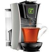 Machine à thé Krups Spécial.T MASTER YY4125FD Titanium