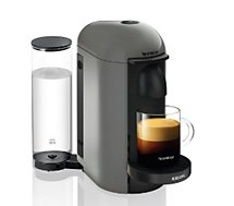 Nespresso Vertuo Krups  YY4208FD VERTUO PLUS GRIS ANTHRACITE