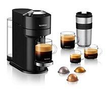 Nespresso Vertuo Krups  YY4297FD VERTUO NEXT PREMIUM NOIR