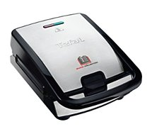 Gaufrier, croque monsieur Tefal  SNACK CO COFFRET YY4360 Cr/Gauf/Mad/Bag