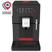 Expresso Broyeur Krups INTUITION ESSENTIAL YY4371FD