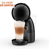 Dolce Gusto Krups YY4395FD PICCOLO XS GRIS