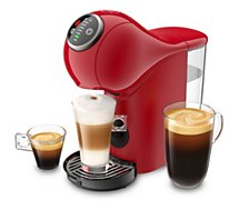 Dolce Gusto Krups  YY4444FD GENIO S PLUS ROUGE