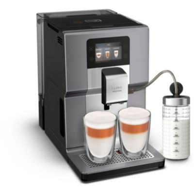 Location Expresso Broyeur Krups INTUITION PREFERENCE + YY4491FD