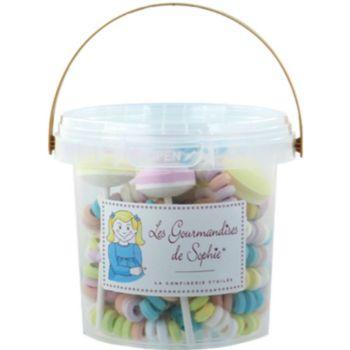 Gourmandises Sophie Seau Colliers et sucettes