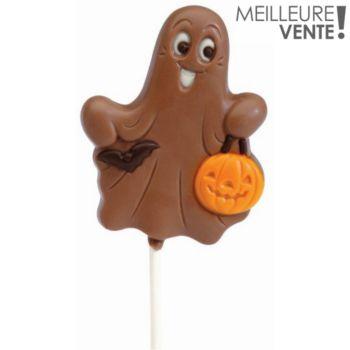 Gourmandises Sophie chocolat fantome
