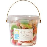 Bonbons Gourmandises Sophie Seau mix acidules 225g