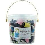 Bonbons Gourmandises Sophie  Seau Réglisses assortis