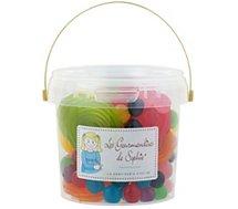 Bonbons Gourmandises Sophie  Seau Mélange fruité