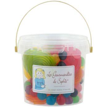 Gourmandises Sophie Seau Mélange fruité