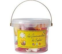 Bonbons Gourmandises Sophie  Seau Lapins gelifies