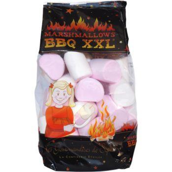 Gourmandises Sophie Sachet 600g guimauves barbecue
