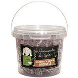 Bonbons Gourmandises Sophie  Mini seau Impulse naturels Violette