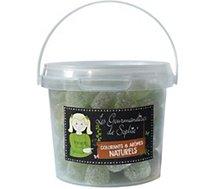 Bonbons Gourmandises Sophie  Mini seau Impulse Boules menthol