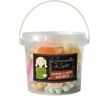 Bonbons Gourmandises Sophie  Mini Impulse seau Fleurs