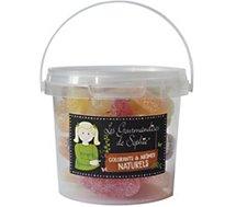 Bonbons Gourmandises Sophie  Mini seau Impulse Melange acidules