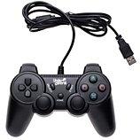 Manette Under Control  Manette Filaire PS3 Noire