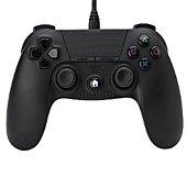 Manette Under Control Manette PS4 Filaire Noire