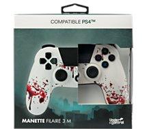 Manette Under Control Manette PS4 Zombie