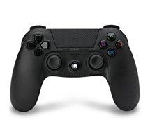 Accessoire Under Control Manette PS4 sans fil noire