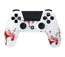 Manette Under Control Manette PS4 sans fil Zombie