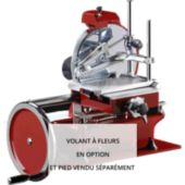 Trancheuse manuelle Wismer WMR300
