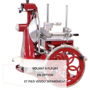 Wismer WMR250 Rouge