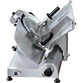 Trancheuse électrique Wismer WEG 300 Inox