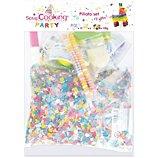 Pinata Scrapcooking  lot 17 pieces avec jouets et bonbon
