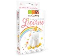 Kit Pâtisserie Scrapcooking  modelage licorne